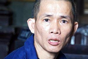 Kẻ giết thiếu phụ trong 'kỳ án Huỳnh Văn Nén' bị phạt chung thân
