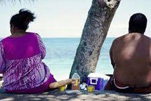 Thủ tướng Vương quốc Tonga tuyên chiến với nạn béo phì