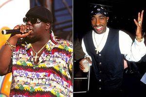 Ai đã sát hại Rapper Tupac Shakur và Biggie Smalls - thần tượng âm nhạc Mỹ thập niên 90?