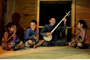 Nét độc đáo của 3 di sản văn hóa Xứ Tuyên