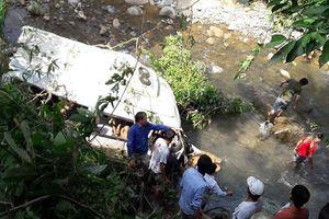 Nguyên nhân bất ngờ khiến xe bồn đâm xe khách làm 13 người tử vong ở Lai Châu
