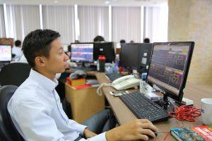 Vn-Index tiếp tục tích lũy trong biên độ 980-1.000 điểm