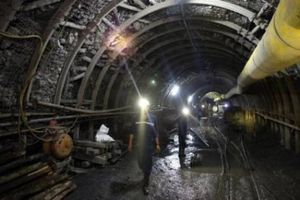 1 công nhân mỏ bị than vùi lấp, tử vong