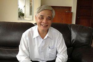 Tham ô tài sản, cựu Chánh án TAND tỉnh Phú Yên bị bắt