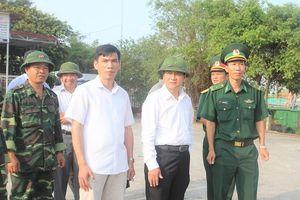 Hải Phòng có thể tạm dừng lưu thông trên cầu Tân Vũ Lạch Huyện khi siêu bão Mangkhut đổ bộ