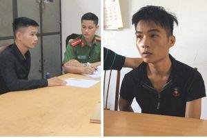 Chân dung 2 nghi phạm sát hại tài xế taxi rồi vứt xác xuống chân đèo Thung Khe