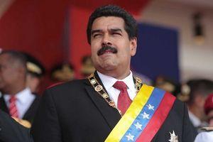 Tổ chức các quốc gia châu Mỹ để ngỏ khả năng lật đổ Tổng thống Venezuela
