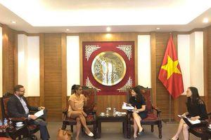 Giới thiệu nghệ thuật dân tộc trong Những ngày Văn hóa Việt Nam tại Anh
