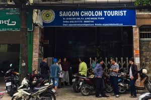 Từ vụ công ty du lịch ở TPHCM bị khách tố lừa đảo: Cần xử lý nghiêm để tránh tái phạm