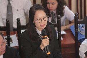 Luật sư 'thắc mắc' về kết luận điều tra bổ sung lần 2 liên quan đến BS Hoàng Công Lương