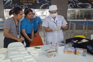 Bếp ăn tập thể các doanh nghiệp ở Bắc Ninh: Cần sự bản lĩnh, năng động của CĐCS