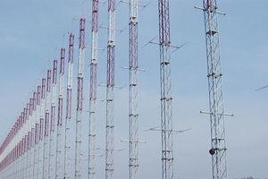 Hệ thống radar mới có thể kiểm soát toàn bộ châu Âu
