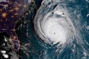 Vì sao hàng loạt siêu bão bất ngờ xuất hiện trên khắp thế giới?