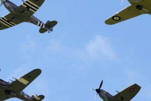 Ngày này năm xưa: Anh đánh bại Đức trong 'Trận chiến nước Anh'