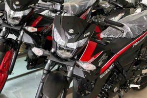 Chi tiết Suzuki Raider R150 bản đặc biệt, quyết giành vua côn tay