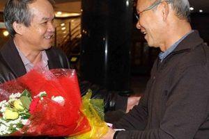 Bầu Đức tiết lộ sốc về VFF trước thời điểm mời HLV Park Hang-seo