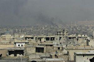 Tuyệt vọng ở Idlib, phiến quân khủng bố 'giãy giụa', tấn công Aleppo