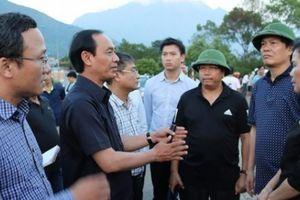 Tai nạn 13 người chết ở Lai Châu: Sớm làm đường lánh nạn