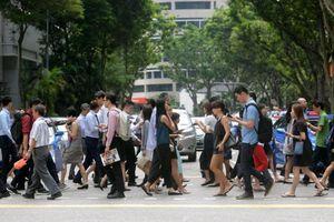 Singapore: Việc làm tăng nhưng thất nghiệp dài hạn chưa giảm