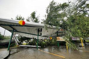 Siêu bão Florence tàn phá bờ đông nước Mỹ, nhiều người thiệt mạng
