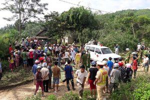 Danh tính nạn nhân vụ xe bồn va xe khách 13 người tử vong ở Lai Châu