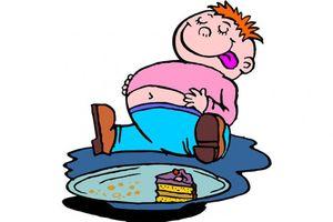 Tuyệt chiêu làm dịu dạ dày khi lỡ ăn quá no