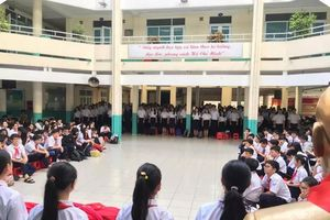 TP.HCM chính thức xin miễn học phí cho học sinh THCS