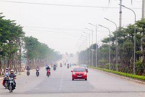 Hà Nội: Sắp khánh thành tuyến đường 5.000 tỷ nối liền 4 quận, huyện