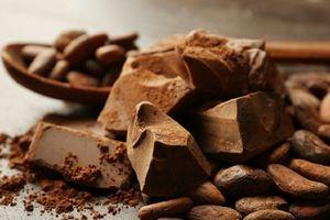 Lợi ích tuyệt vời của sô cô la đối với sức khỏe