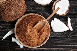 Bạn biết gì về lợi ích của đường dừa?