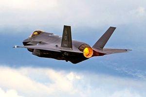 Lý do Mỹ đình chỉ thử nghiệm toàn diện máy bay tiêm kích F-35?