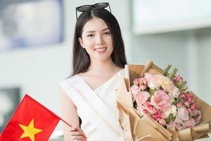 Hoa khôi Thúy Vi có 'làm nên chuyện' tại Hoa hậu Châu Á Thái Bình Dương?