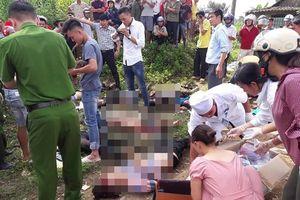 Vụ tai nạn thảm khốc ở Lai Châu: Xe bồn chạy quá tốc độ quy định