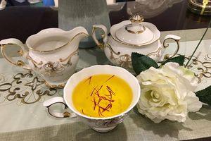 Thưởng trà 2,2 tỷ/kg, đắt hơn vàng ròng: Thú xa xỉ của đại gia Việt