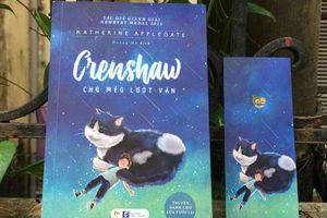 Crenshaw: Người bạn tưởng tượng trong thế giới trẻ thơ
