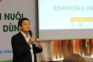 Nguyễn Tuấn Khởi, CEO VTV Corp.vn: Từ Hành trình Đỏ đến Hành trình Xanh
