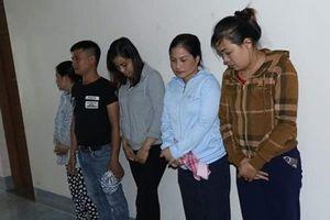 Hà Tĩnh: 'Cất vó' chuyên án LĐ15691, bắt giữ nhiều đối tượng ghi lô đề