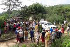 Tai nạn xe khách thảm khốc ở Lai Châu khiến 11 người chết, 4 người bị thương