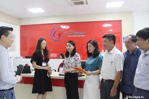 Xây dựng, ban hành khung học phí tại các trung tâm ngoại ngữ