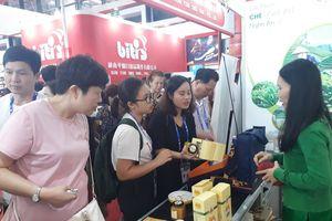 Du khách ASEAN và Trung Quốc thích thú bánh Trung thu làm từ Cam Vinh