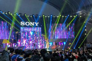 Hàng nghìn fan Sony bùng nổ cùng 2 ca sĩ Ayano Mashiro và ASCA tại Sony Show 2018