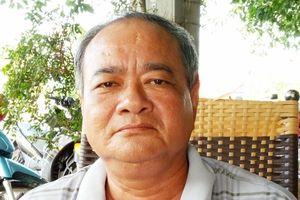 Sóc Trăng: Nỗi buồn của người thương binh bị huyện chấm dứt hợp đồng