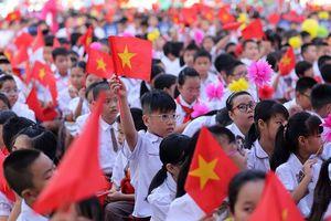 Hà Nội: Một trường tiểu học quá tải, phụ huynh phản đối vì lịch học luân phiên