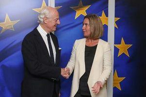 Quan chức EU và Liên hợp quốc thảo luận về tình hình Idlib của Syria