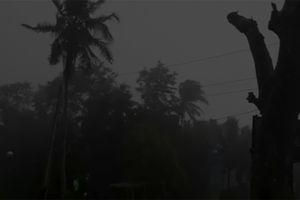 Siêu bão Mangkhut đổ bộ Philippines với mưa lớn, sức gió trên 200km/h
