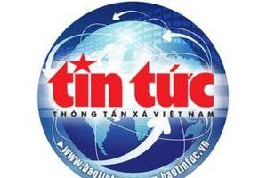 Việt Nam tham dự Hội báo Nhân đạo Pháp lần thứ 83