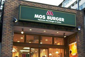 Ăn tối tại chuỗi nhà hàng MOS Burger, hàng chục người bị ngộ độc