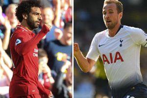 Lịch phát sóng bóng đá cuối tuần: Chờ Tottenham và Liverpool đọ tài