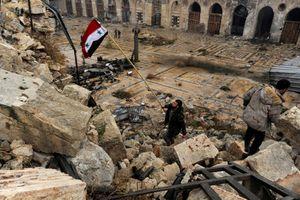 Nga: Mỹ đang kéo dài xung đột Syria bằng cách cứu khủng bố