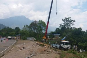 Lái xe bồn vụ TNGT 13 người chết ở Lai Châu là ai?